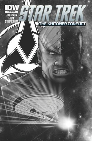 File:IDW Star Trek, Issue 25 A.jpg