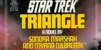 Triangle (novel)