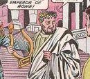 Nero (Emperor)