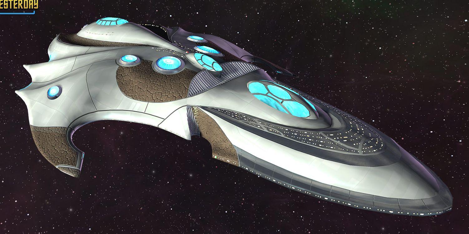 Chronos Class Memory Beta Non Canon Star Trek Wiki