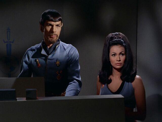 File:Mirror Spock and Marlena.jpg