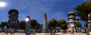 Hathon-central square-panorama