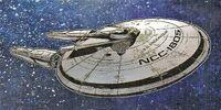 USS Endeavour (NCC-1805)