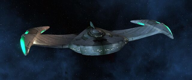 File:Romulan bird-of-prey (25th century).jpg