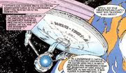 Enterprise-A Ketira