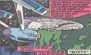Enterprise-A Chronian III