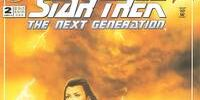 Star Trek: The Next Generation Special, Issue 2