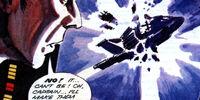 UK comic strips, second story arc
