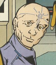 Kommandant Ghud