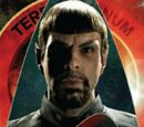 Spock (mirror alternate reality)