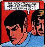 Spock Argo