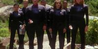 Starfleet uniform (2373-2386)
