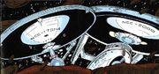 Enterprise-A Asteroid