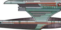 USS Meade