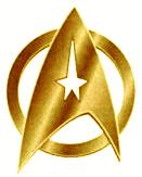 Starfleet 2270s cmd insignia