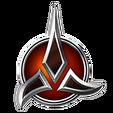 Klingon Empire logo 2410.png