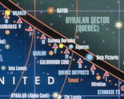Hyralan sector