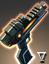Ground Weapon Phaser Generic Pistol R5