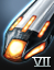 Chroniton Torpedo 7