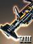 Ground Weapon Phaser Generic Assault R8