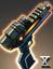 Ground Weapon Phaser Generic Pistol R10