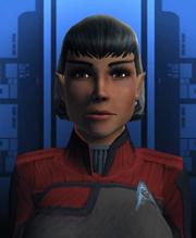 Admiral T'nae