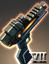 Ground Weapon Phaser Generic Pistol R7