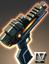 Ground Weapon Phaser Generic Pistol R4
