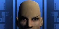 Commander Cleveland