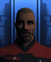 Captain Martin