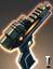Ground Weapon Phaser Generic Pistol R1