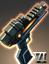 Ground Weapon Phaser Generic Pistol R6