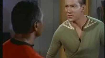 Star Trek TOS - 15 - Court Martial - Preview
