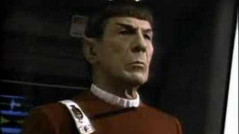 Star Trek DirecTV Commercial