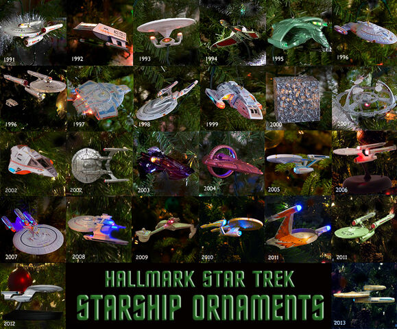 File:Hallmark Star Trek ornaments.jpg