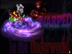 SpartanPro1 - Warped to the underworld