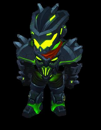 Knight A