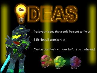 SpartanPro1 - Ideas Page Art Pic