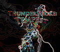 ThunderStrike- Tempest Poster (Glowing)