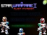 Starwarfare Alien Invasion 2