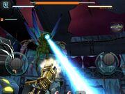 Mantis Laser