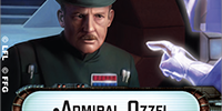 Admiral Ozzel