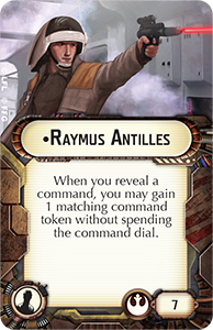 Raymus-antilles