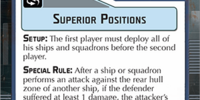 Superior Positions
