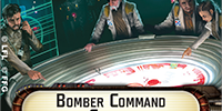 Bomber Command Center