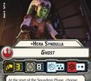 Hera Syndulla Ghost