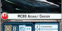 MC80 Assault Cruiser