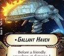 Gallant Haven