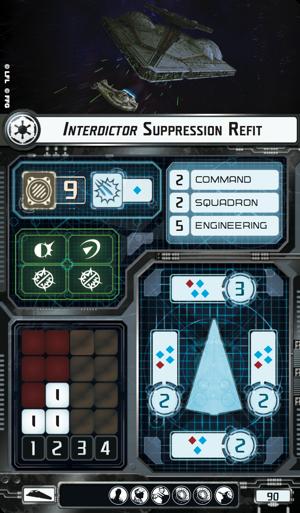 Swm16-interdictor-suppression-refit