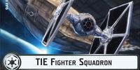 TIE Fighter Squadron